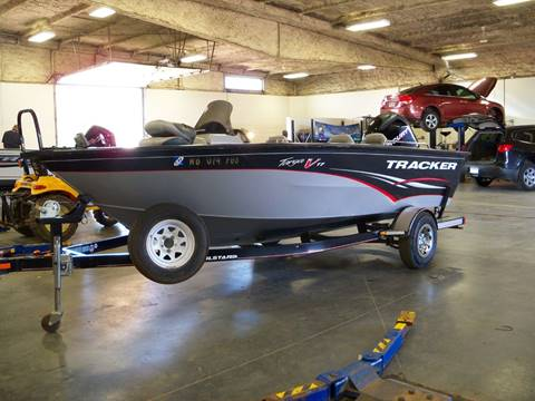 2010 Tracker TARGA for sale in Tyndall, SD