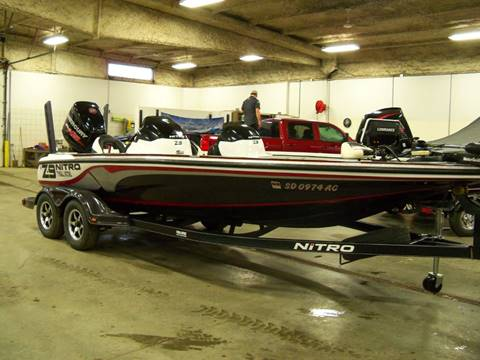 2014 2014 NITRO for sale in Tyndall, SD