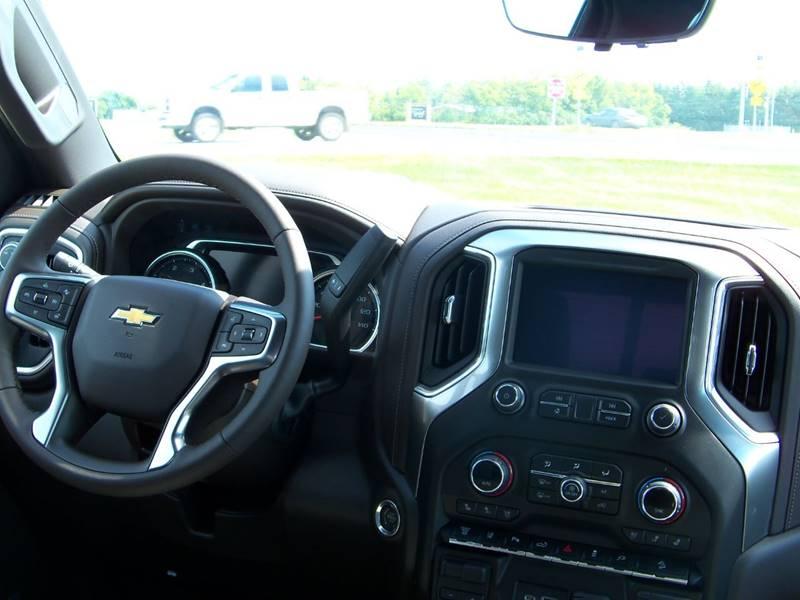 2020 Chevrolet Silverado 2500HD 4x4 LTZ 4dr Crew Cab SB - Tyndall SD
