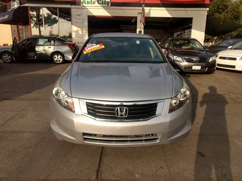 Honda Redwood City >> Honda Accord For Sale In Redwood City Ca Auto City