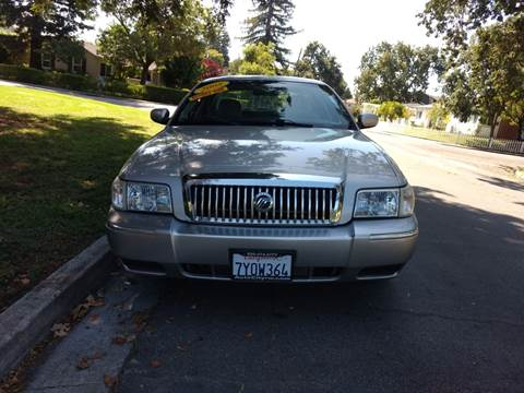 2008 Mercury Grand Marquis for sale in Redwood City, CA