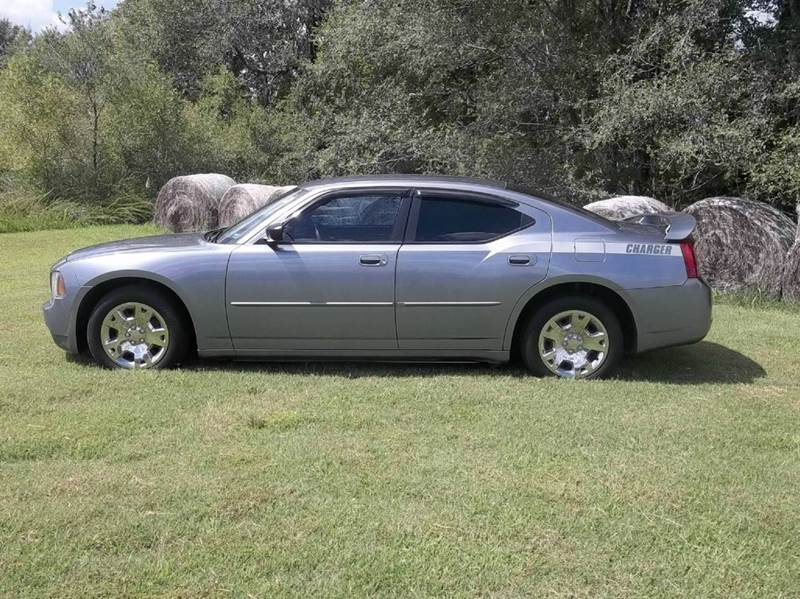 2006 Dodge Charger for sale at Cars Across America in Republic MO