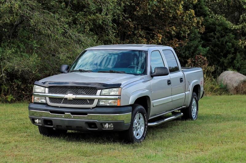 2004 Chevrolet Silverado 1500 for sale at Cars Across America in Republic MO