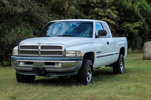 1998 Dodge Ram Pickup 1500 for sale in Republic, MO