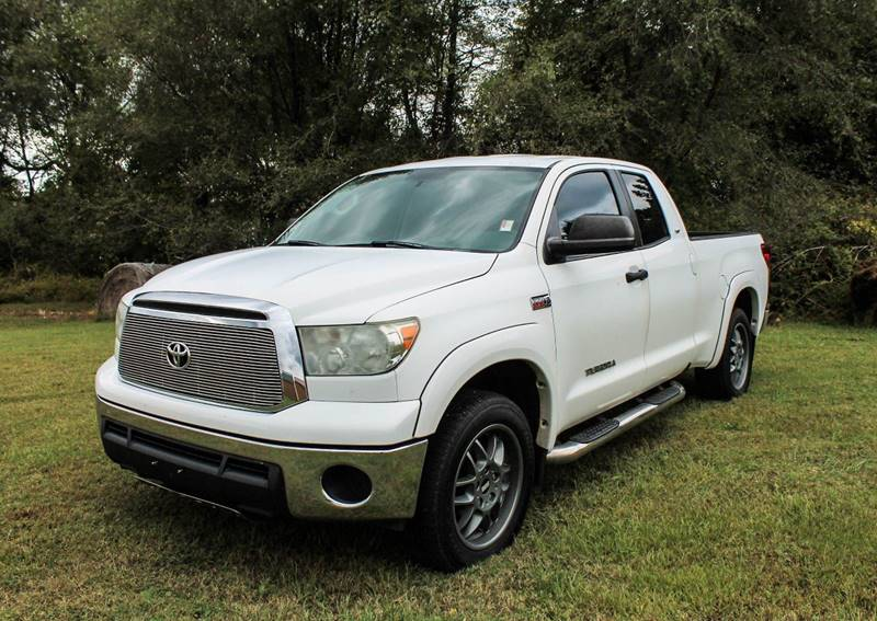 2011 Toyota Tundra for sale at Cars Across America in Republic MO