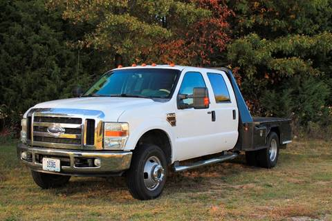 2008 Ford F-350 Super Duty for sale at Cars Across America in Republic MO