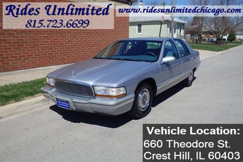 1996 Buick Roadmaster for sale in Crest Hill, IL