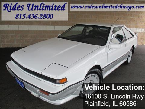 1988 Nissan 200SX for sale in Crest Hill, IL