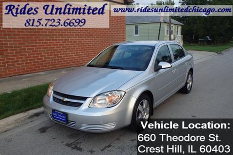 2010 Chevrolet Cobalt for sale in Crest Hill, IL