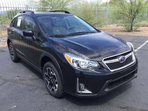 2017 Subaru Crosstrek for sale in Tucson, AZ