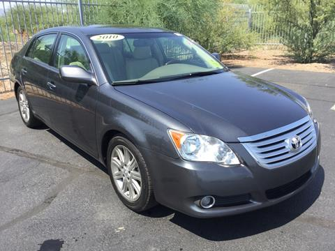 2010 Toyota Avalon for sale in Tucson, AZ