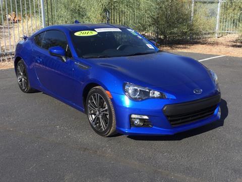 2015 Subaru BRZ for sale in Tucson, AZ