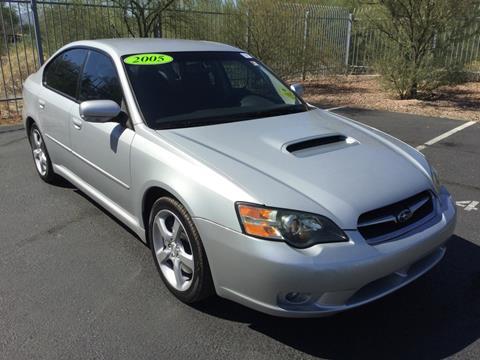 2005 Subaru Legacy for sale in Tucson, AZ