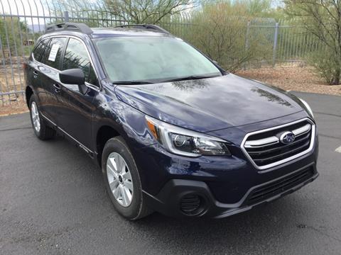 2018 Subaru Outback for sale in Tucson, AZ