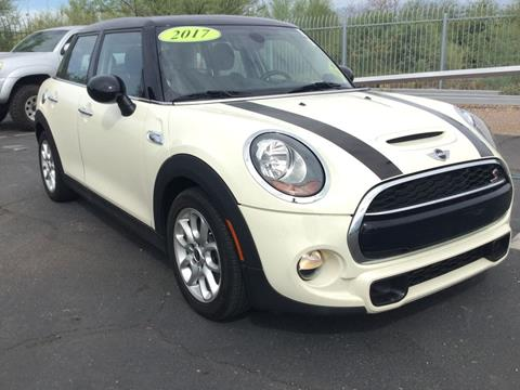 2017 MINI Hardtop 4 Door for sale in Tucson, AZ