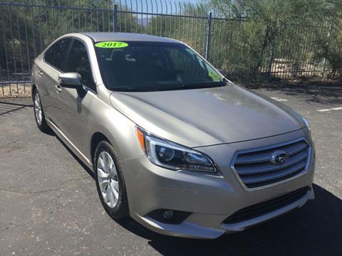 2017 Subaru Legacy for sale in Tucson, AZ