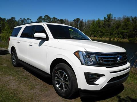 2018 Ford Expedition MAX for sale in Saint Augustine, FL