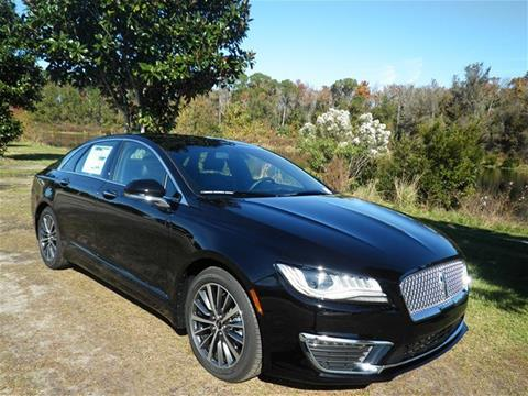 2019 Lincoln MKZ for sale in Saint Augustine, FL