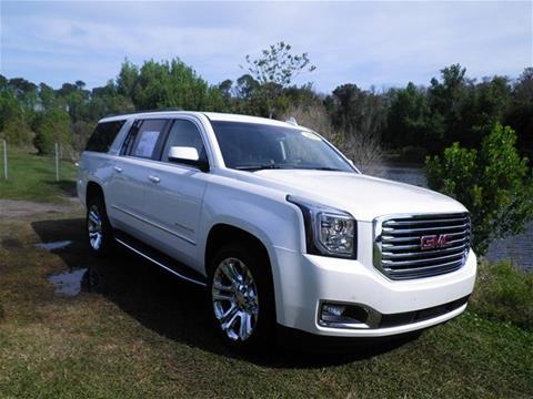 2019 GMC Yukon XL for sale in Saint Augustine, FL