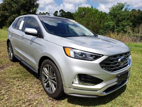 2019 Ford Edge for sale in Saint Augustine, FL
