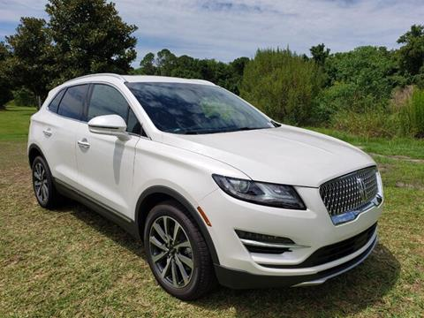2019 Lincoln MKC for sale in Saint Augustine, FL