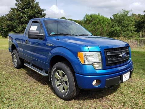 2014 Ford F-150 for sale in Saint Augustine, FL