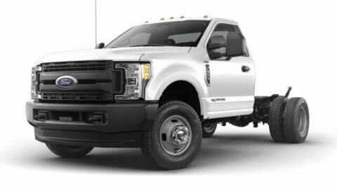 2019 Ford F-350 Super Duty for sale at BOZARD FORD Lincoln in Saint Augustine FL