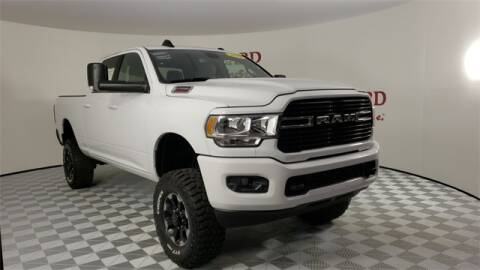 2019 RAM Ram Pickup 2500 for sale at BOZARD FORD Lincoln in Saint Augustine FL