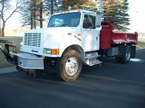 Used Commercial Trucks For Sale Zimmerman Used Pickup Trucks