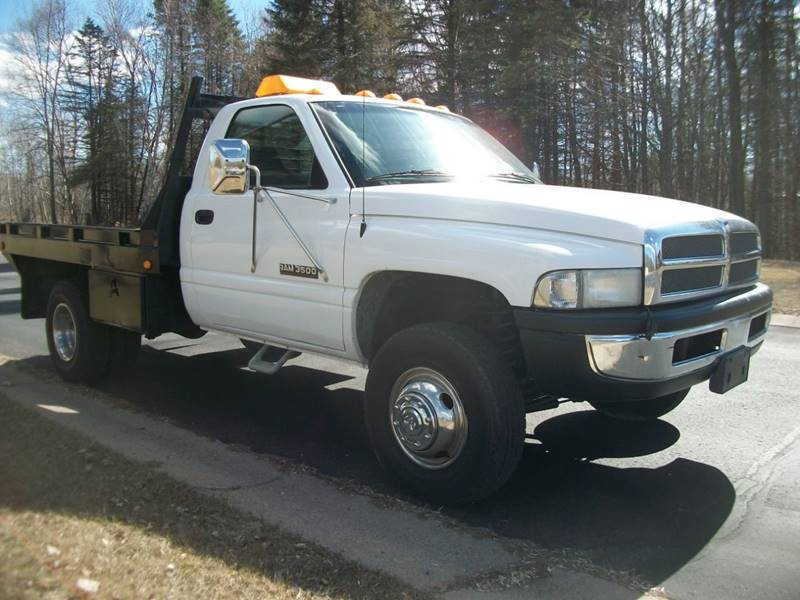 1999 dodge ram chassis 3500 4x2 2dr regular cab in zimmerman mn 1999 Dodge Ram Interior Color contact