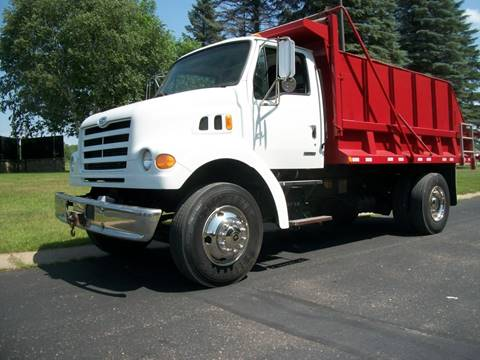 Zimmerman Truck Used Commercial Trucks For Sale