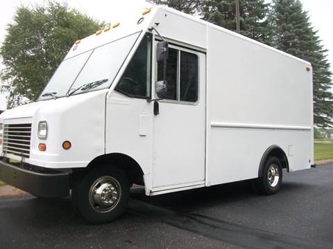 2009 Ford E-350 for sale in Zimmerman, MN