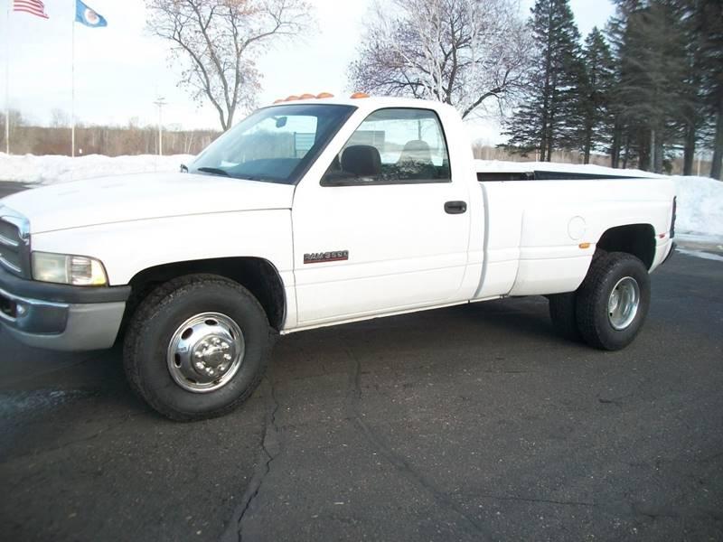 2001 Dodge Ram Pickup 3500  - Zimmerman MN