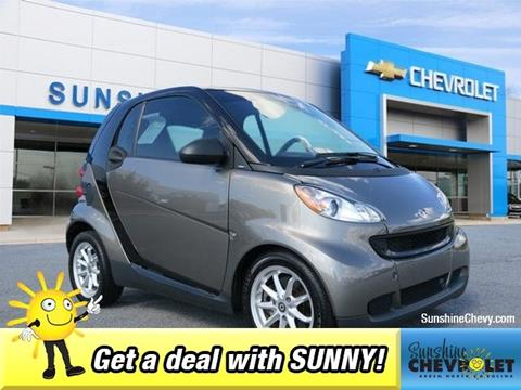 2008 Smart fortwo for sale in Fletcher, NC
