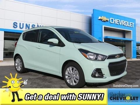 2017 Chevrolet Spark for sale in Fletcher, NC