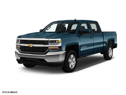 2017 Chevrolet Silverado 1500 for sale in Fletcher, NC