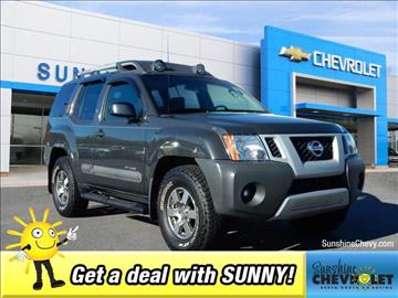 2010 Nissan Xterra for sale in Fletcher, NC