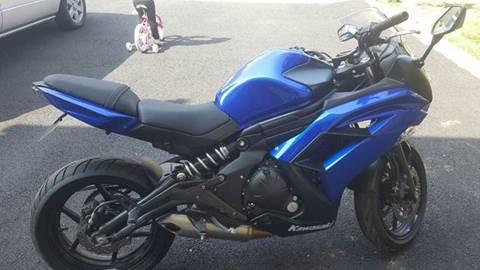Kawasaki Ninja 650R For Sale in New Jersey - Carsforsale.com®