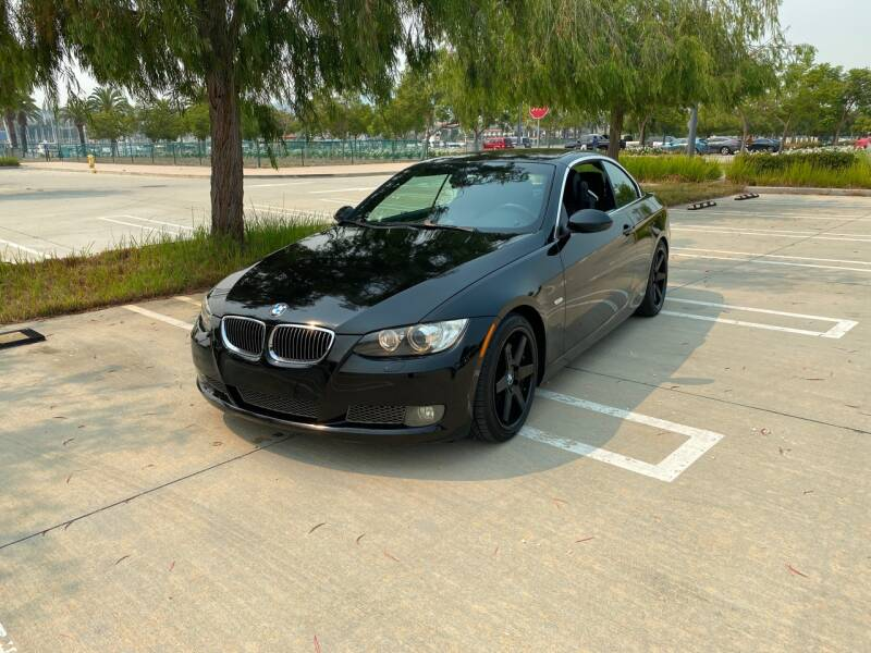 2007 BMW 3 Series for sale at International Motors in San Pedro CA