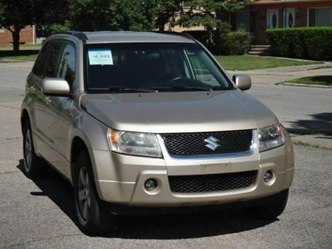 2006 Suzuki Grand Vitara for sale in Euclid, OH