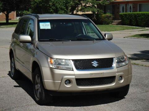 2006 Suzuki Grand Vitara for sale in Euclid, OH