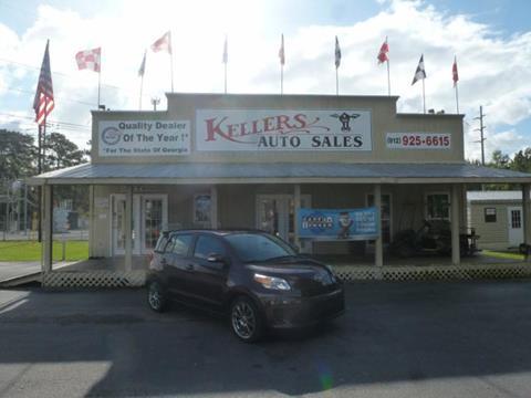 2010 Scion xD for sale in Savannah, GA