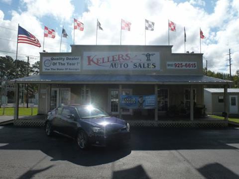 2012 Scion tC for sale in Savannah, GA