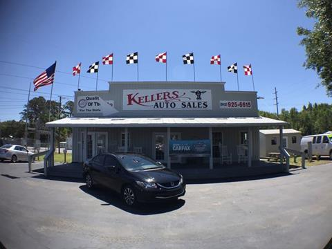 Kellers Auto Sales >> Keller S Auto Sales Savannah Ga Inventory Listings