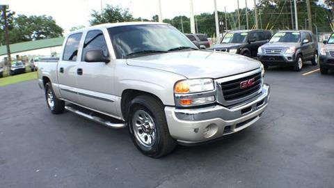 2006 GMC Sierra 1500 for sale in Savannah, GA