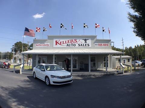 2013 Volkswagen Passat for sale in Savannah, GA