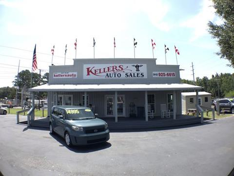 Kellers Auto Sales >> 2010 Scion Xb For Sale In Savannah Ga