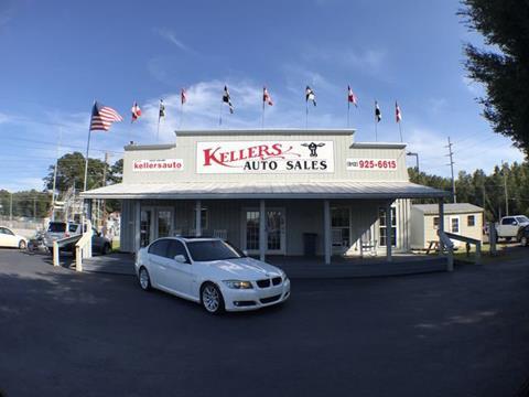 2011 BMW 3 Series for sale in Savannah, GA