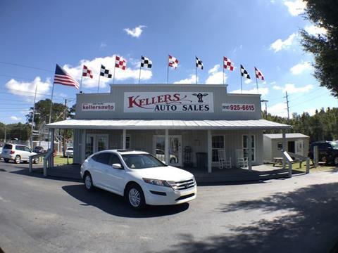 2012 Honda Crosstour for sale in Savannah, GA