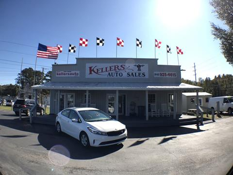 2017 Kia Forte for sale in Savannah, GA